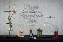 New Ideas! / Always stay Fresh with new ideas.