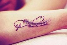 Beautiful tatoo
