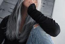 Grey Transitions