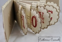 Mini Albums / by Vicki Vetrano Sopcak