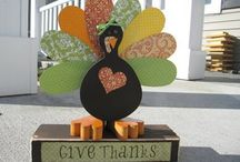 Thanksgiving / by Tammy Ballew Hicks