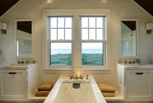 Bathrooms / by Donielle Alexander