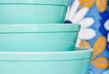 Turquoise / by Renee Watson