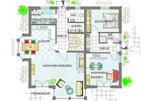 huis indeling