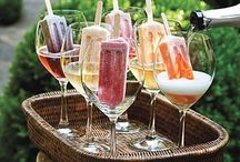 Summer with Wine / by Flora Springs Winery & Vineyards