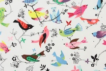 Print ♥ Pattern / by Veronique Senorans Osorio / Pichouline