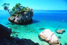 My Next Vacations