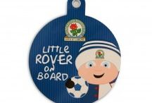 Blackburn Rovers Babywear
