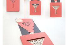 DIY invitation ideas