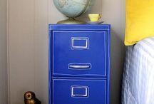 DIY-reuse, refurbish