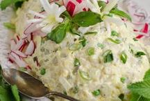 Food and drink / Persian party food
