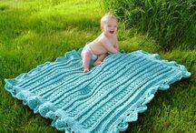 Crochet Goodness / by Shannon Biediger