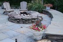 New Fire Pit Ideas