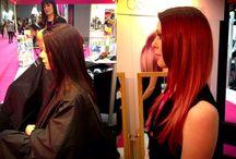 Professional Hairdresser Live