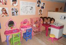 Angoli intersezione infanzia