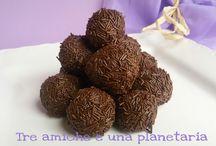 Cioccolatini § Caramelle