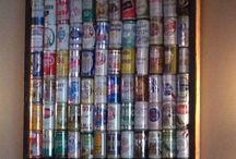 coleccion de cervezas