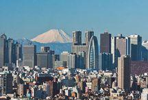 Tokyo / by Roni Artzi