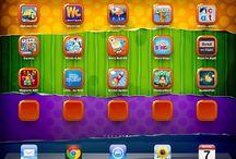 School iPad apps