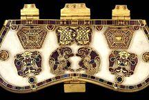 Kunst uit de Vroege Middeleeuwen
