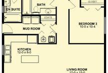 desain bungalow