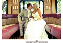 Our Weddings / Images of weddings that chose Le Limo as their transportation provider. / by LeLimo Limousine Service