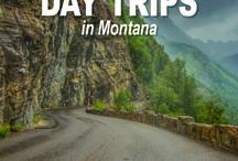 Montana Bucket List