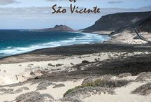 CAP VERT | Cape Verde islands