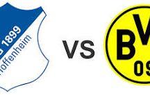 Prediksi Bola Hoffenheim vs Borussia Dortmund Sabtu 17 Desember 2016