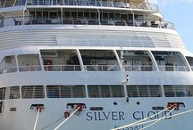 Silver Cloud / by Passione Crociere
