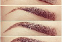 Eyebrows / by Sonia Collazo Latalladi