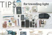 #Packing tips for #traveling light #SafariRealEstate #RealEstate #DFW #TX www.moirasellshomes.com #traveltips