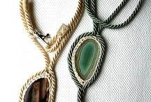 Jewelry crafts / by Jonida Kollcaku
