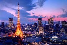 Japan / Explore Japan, all must see sights in one itinerary. A breath taking trip to learn about Japan's stunning natural, urban and cultural activities.