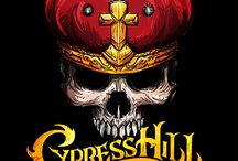 Cypress hill South American tour