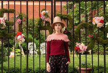 Lela Rose / Enjoy the extraordinary designs of Lela Rose.