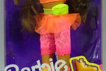 barbie little girls in me