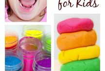 Home made for kids