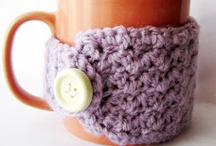 Cozies to crochet / by Emly Rausch Dye