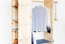 Szafa garderoba