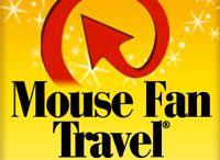Mouse Fan Travel