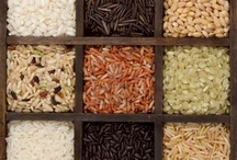 Rice the Amazing Grain