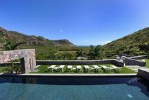 ACCESS-STBARTH POOLS / Beautiful pictures from pools in St- Barts