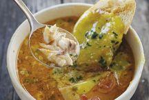 supa - ciorba