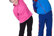 Fall Prevention / Helping avoid falls around the home