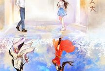 Love o2o (Yang Yang ❤️)
