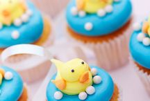 Baby Shower Ideas / by Lori Thigpen