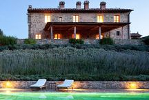 Stunning Architecture / For some inspiration and ideas, look to fantastic designs!