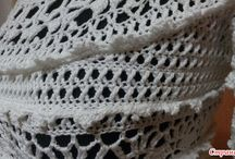 vestido croche Vanessa Montoro