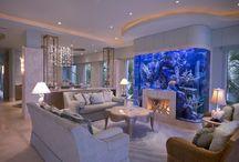 Rental aquarium provider